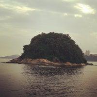 Foto tirada no(a) Ilha Urubuqueçaba por Brian P. em 1/24/2013