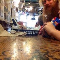 Photo taken at Freebirds World Burrito by Jonathan K. on 2/1/2014