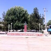 Photo taken at Jizzakh by Тимур К. on 6/15/2013