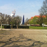 5/14/2013에 Norbert D.님이 Theodor-Heuss-Platz에서 찍은 사진