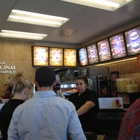 Photo taken at Chick-fil-A by Eat With Dan on 10/29/2012