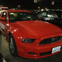 Photo taken at Avis Car Rental by Eat With Dan on 4/10/2013