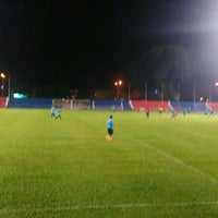 Photo taken at Mini Stadium by Encik A. on 10/23/2016