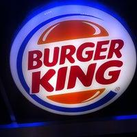 2/18/2013 tarihinde Mustafa K.ziyaretçi tarafından Burger King'de çekilen fotoğraf