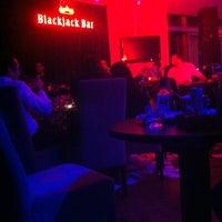 3/2/2013 tarihinde Mustafa K.ziyaretçi tarafından Blackjack'de çekilen fotoğraf