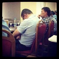 Снимок сделан в Готель Козацький / Kozatskiy Hotel пользователем Ал Х. 7/25/2013