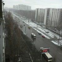 Снимок сделан в Ост. Перхоровича пользователем Алена Ч. 3/2/2013