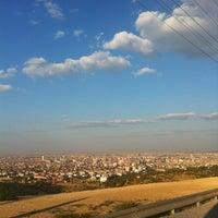 Photo taken at Akyokuş by Emrah E. on 7/19/2013