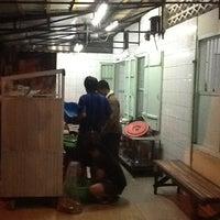 """Photo taken at Warung """"Mas Ateng"""" by Herry S. on 9/19/2012"""