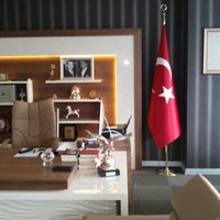 Photo taken at Üçrenk Bayrak by Üçrenk bayrak imalat, Bayrakçı B. on 2/5/2015