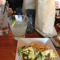 Photo taken at TNT - Tacos and Tequila by GINbee on 3/11/2013