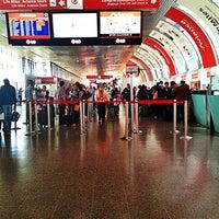 Photo taken at Terminal Puente Aéreo by eduardo c. on 3/27/2013