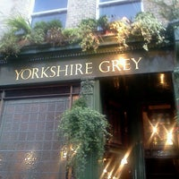 Photo taken at The Yorkshire Grey by Daryna S. on 8/20/2014