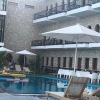 Photo taken at Valta Hotel & Resort by Genti P. on 7/29/2017