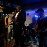4/13/2013 tarihinde Onur A.ziyaretçi tarafından Voodoo Blues'de çekilen fotoğraf