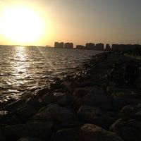 5/19/2013 tarihinde Elcin E.ziyaretçi tarafından Bostanlı Sahili'de çekilen fotoğraf