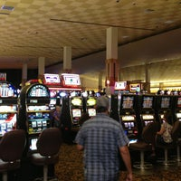 Photo taken at Kickapoo Lucky Eagle Casino by Chris R. on 6/20/2013