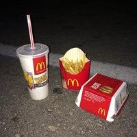 Photo taken at McDonald's by Anastasia K. on 3/2/2014