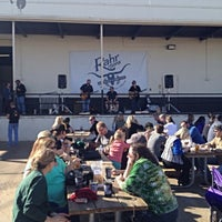 Photo taken at Rahr & Sons Brewing Co. by James J. on 12/6/2014