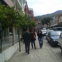 Photo taken at Koçarlı by Sinan Y. on 4/16/2013
