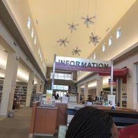 Photo taken at Palm Beach County Library System by Irveltz L. on 4/21/2018