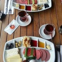 Photo taken at Coffee İstanbul by Ebru B. on 4/17/2013