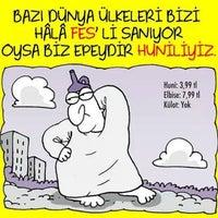 Photo taken at Huzurevleri by Dilek B. on 8/11/2018