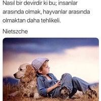 Photo taken at Huzurevleri by Dilek B. on 8/23/2018