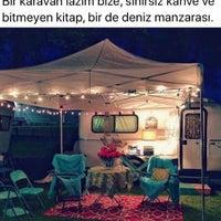 Photo taken at Huzurevleri by Dilek B. on 8/10/2018