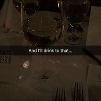 Photo taken at Arthur's Prime Steak House by Nicole B. on 3/14/2018