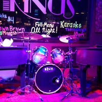 Photo taken at Kings Live Music by Nicole B. on 2/15/2014