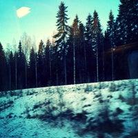 Photo taken at Virrenkulma by Patty C. on 12/2/2013