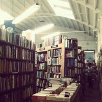 Photo taken at Walden Pond Books by Elizabeth P. on 12/9/2012