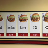 Photo taken at Fatburger by Timothy P. on 7/26/2013