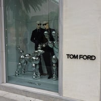 Photo taken at Tom Ford by Timothy P. on 7/26/2013