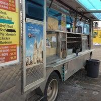 Photo taken at Tacos El Toro #3 by DeAndre M. on 2/18/2013