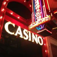 Photo taken at Greektown Casino-Hotel by DeAndre M. on 1/27/2013