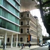 Foto tirada no(a) Museu de Arte do Rio (MAR) por Marcelo M. em 4/2/2013