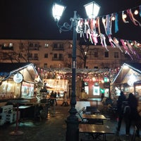 Photo taken at Central Odessa Fair by Anna G. on 3/2/2015