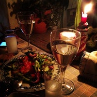 2/15/2013 tarihinde DGN M.ziyaretçi tarafından Radika Restaurant'de çekilen fotoğraf