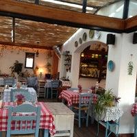 6/17/2013 tarihinde DGN M.ziyaretçi tarafından Radika Restaurant'de çekilen fotoğraf