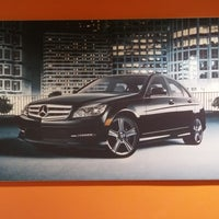 ... Foto Tirada No(a) Mercedes Benz Of South Orlando Por Seve T.