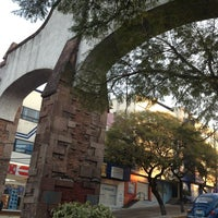 Das Foto wurde bei Los Arcos de Colinas del Sur von J V. am 1/11/2013 aufgenommen