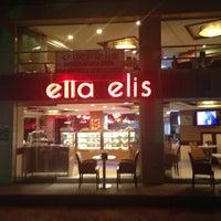Photo taken at Ella Elis by Bilgi K. on 7/10/2013