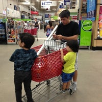Photo taken at Lowe's Home Improvement by Sonia M V. on 1/26/2013