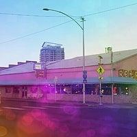 Photo taken at Retro Vegas by A Devoted Yogi on 2/2/2016