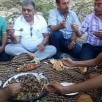 Photo taken at Avsar yaylasi by Erdems E. on 6/29/2013