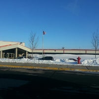 Photo taken at Yahara Elementary School by Angie F. on 3/20/2013