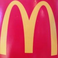 Photo taken at McDonald's by Эдуард Т. on 1/16/2013