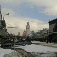 Photo taken at Track 5 by Özlem A. on 3/13/2013